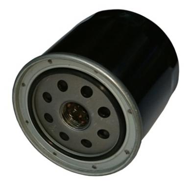 Alyvos filtras Tecumseh 74,00 x 80,00 mm, centrinė skylė 19,05 mm 36262, TC36262