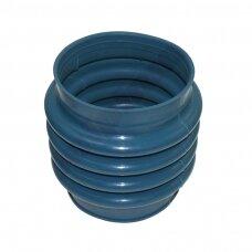 Apsauga vibro kojos 170x170x220 mm TPU mėlyna
