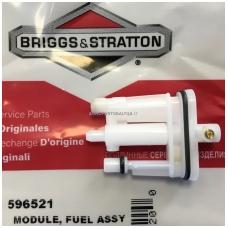 Briggs & Stratton karbiuratoriaus purkštukas 592804, 595648, 596521