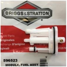 Briggs & Stratton karbiuratoriaus purkštukas 596523, 596523