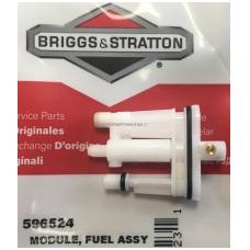 Briggs & Stratton karbiuratoriaus purkštukas 596524