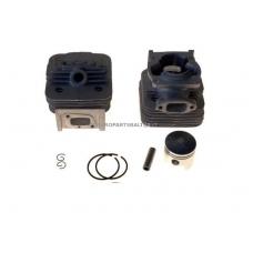 Cilindro komplektas kinietiškoms žoliapjovėms TL 43cc 40mm MITSUBISHI