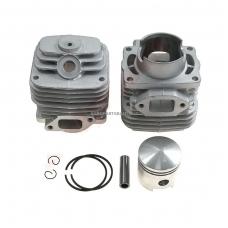 Cilindro komplektas Solo, cilindro išmatavimai mm 50 modeliams: 423