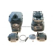 Cilindro komplektas su stūmokliu Echo, išmatavimai cilindro mm 41, modeliams: CS 4200