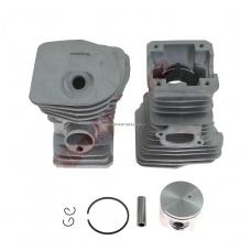 Cilindro komplektas su stūmokliu Husqvarna 340 išmatavimai cilindro mm 40