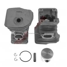 Cilindro komplektas su stūmokliu Husqvarna 345 išmatavimai cilindro mm 42