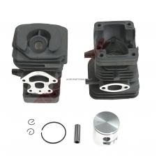 Cilindro komplektas su stūmokliu Jonsered, išmatavimai cilindro mm 39, modeliams: CS2234,CS2234S