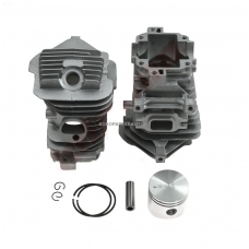 Cilindro komplektas su stūmokliu Oleomac, išmatavimai cilindro mm 40, modeliams: 941