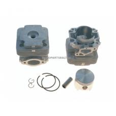 Cilindro komplektas su stūmokliu Oleomac 750, išmatavimai cilindro mm 45