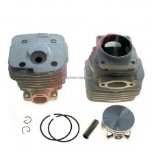 Cilindro komplektas su stūmokliu Partner, išmatavimai cilindro mm 56, modeliams: K950