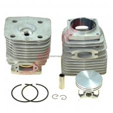 Cilindro komplektas su stūmokliu Partner, išmatavimai cilindro mm 60, modeliams: K1250