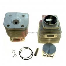 Cilindro komplektas su stūmokliu Partner, išmatavimai cilindro mm 60, modeliams: K1260
