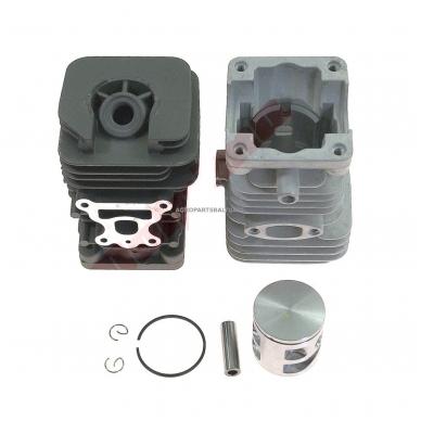 Cilindro komplektas su stūmokliu Partner, išmatavimai cilindro mm 41, modeliams: 842