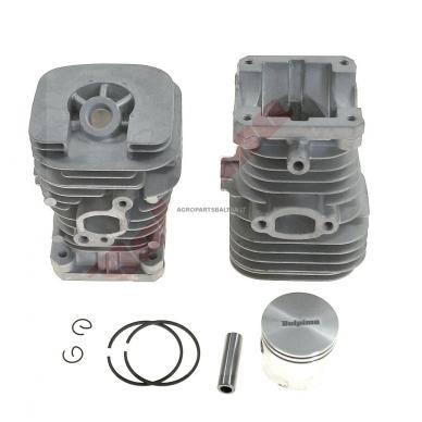 Cilindro komplektas su stūmokliu Partner, išmatavimai cilindro mm 41,1 modeliams: 351