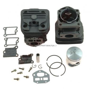 Cilindro komplektas su stūmokliu Partner, išmatavimai cilindro mm 41,5, modeliams: 360S