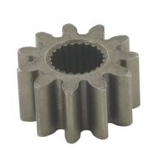 Dantratis vairo mechanizmo 11 dantų MTD 13AD608G300 (2003), 31AT605H718 (2006), 13AA625P004 (2009), 13AA625P004 (2008) 717-1554, 7171554