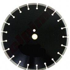 Deimantinis segmentinis pjovimo diskas betonui HF 310x25,4/20mm 10x3,0mm