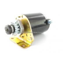 Elektrinis starteris Briggs & Stratton varikliams, krumpliaratis su 14 dantų, nuo 7AG iki 18AG 693551, 693552, LG693551
