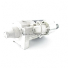 Elektrinis starteris Kawasaki, krumpliaratis su 9 dantimis, modeliams: FH451V, FH500V, FH531V, FH580V, FH601V, FH641V, FH680D, FH680V, FH721D, FH721V, FH770D.