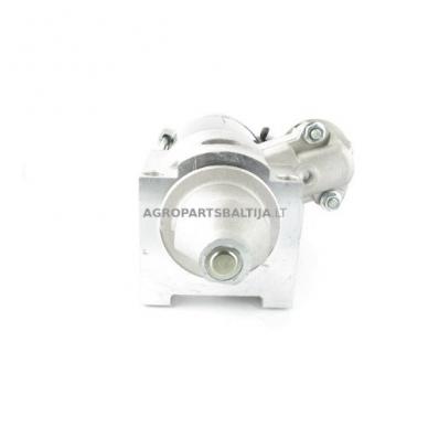 Elektrinis starteris Kubota krumpliaratis su 9 dantimis E7195-63010 8
