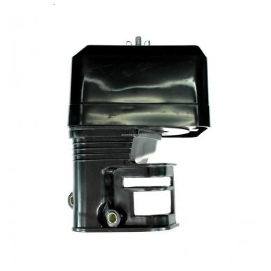 Oro filtro korpusas su oro filtru Honda GX110, GX120, GX140, GX160, GX200, 17210-ZE1-820, 17210ZE1820, 17230-ZE1-820, 17230ZE1820, 17410-ZE1-010, 17410ZE1010, 17231-ZE1-000, 17231ZE1000, 17230-Z51-820, 17230Z51820, 17235-Z51-831, 17235Z51831, 17410-Z51-02 2