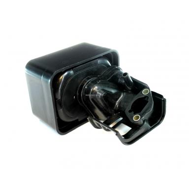 Oro filtro korpusas su oro filtru Honda GX110, GX120, GX140, GX160, GX200, 17210-ZE1-820, 17210ZE1820, 17230-ZE1-820, 17230ZE1820, 17410-ZE1-010, 17410ZE1010, 17231-ZE1-000, 17231ZE1000, 17230-Z51-820, 17230Z51820, 17235-Z51-831, 17235Z51831, 17410-Z51-02 4