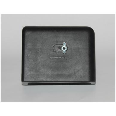Oro filtro korpusas su oro filtru Honda GX340, GX360, GX390, 17231-ZE3-W01, 17231ZE3W01, 17230-Z53-841, 17230Z53841, 172410-ZE2-020, 172410ZE020, 14710-Z53-840, 14710Z53840 4