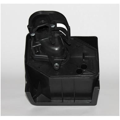 Oro filtro korpusas su oro filtru Honda GX340, GX360, GX390, 17231-ZE3-W01, 17231ZE3W01, 17230-Z53-841, 17230Z53841, 172410-ZE2-020, 172410ZE020, 14710-Z53-840, 14710Z53840 7