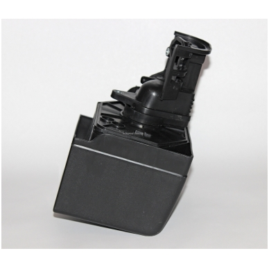Oro filtro korpusas su oro filtru Honda GX340, GX360, GX390, 17231-ZE3-W01, 17231ZE3W01, 17230-Z53-841, 17230Z53841, 172410-ZE2-020, 172410ZE020, 14710-Z53-840, 14710Z53840 8