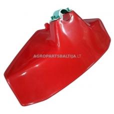 Galvos apsauga universali plastmasinė 24 mm, 26 mm, 28 mm