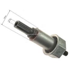 Guolio korpusas 24mm x 4T 5,5 mm