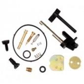 Honda karbiuratoriaus remontiniai komplektai ir jų dalys