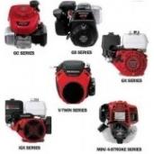 Honda variklių dalys