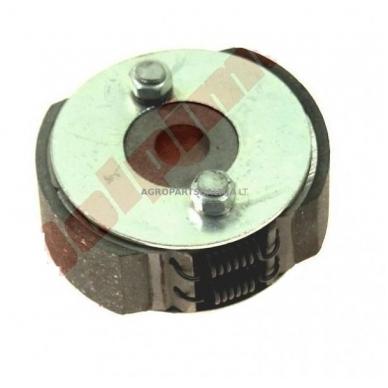 Išcentrinė sankaba Wacker, modeliams: BS 60 58mm