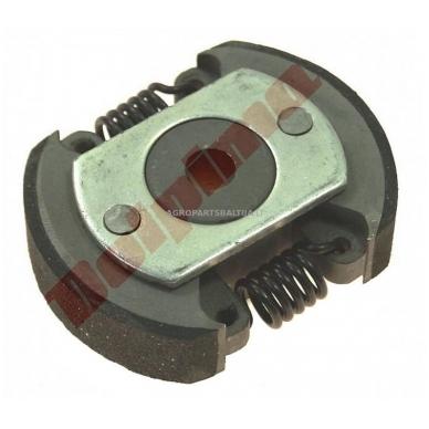 Išcentrinė sankaba Wacker, modeliams: BS600 78mm