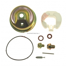 Karbiuratoriaus remontinis komplektas Honda GX240, GX270, GX340, GX390, GXV270, GXV340, GXV390