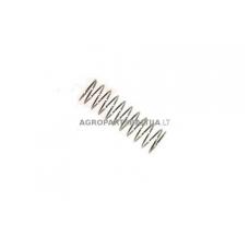 Karbiuratoriaus spyruoklė Walbro išmatavimai mm: 28x5