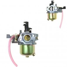 Karbiuratorius HONDA GX160 18 mm VR, 16100-ZH8-W51, 16100ZH8W51, 16100ZH8W51VR