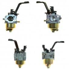 Karbiuratorius HONDA GX200 19 mm, 16100-ZL0-W51, 16100ZL0W51, 16100ZL0W51C
