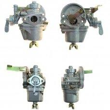 Karbiuratorius ROBIN NB411 EC04 5416040000