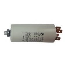 Kondensatorius elektrinėms vejapjovėms 10 uF