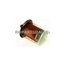 Kuro filtras Kubota išmatavimai: 102 x 50 -7,9 mm