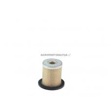 Kuro filtras Lombardini modeliams: LD400, LDA700, LDA500 serija.