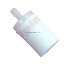 Kuro filtras Porex išmatavimai mm: 6,0x20x38