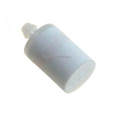Kuro filtras Porex išmatavimai mm: 8,0x20x38