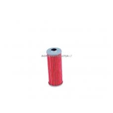Kuro filtras Yanmar modeliams: TF190, TS190, TS220, TS230.