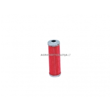 Kuro filtras Yanmar modeliams: TF70, TF80, TF90, TF100, TF120.