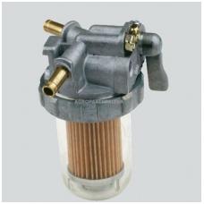 Kuro filtras Yanmar modeliams: TS105, TS120, TS130.
