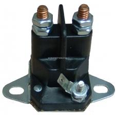 Vieno kontakto starterio rėlė/solenoidas/magnetinis kontaktorius 12 V 1671994, 1686981, 1686982