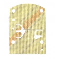 Membrana Walbro WB